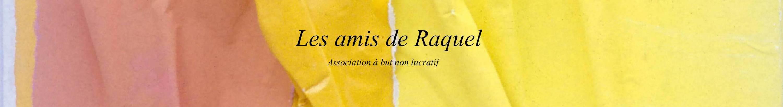 Association Les amis de Raquel